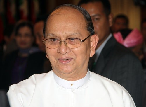Myanmar Peace Talks