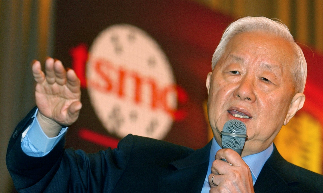 TSMC Wins Case Against Former Employee Who Disclosed ...