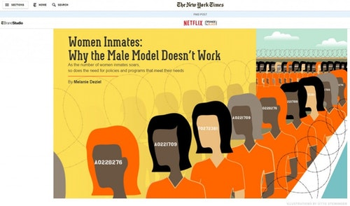 Photo Credit: Screenshot from New York Times