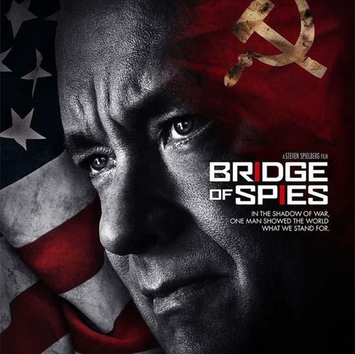 Photo Credit: Bridge of Spies