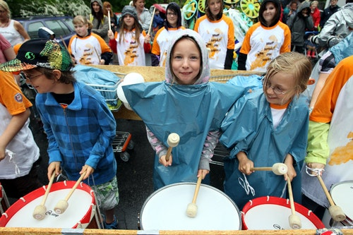 Children's Carnival of Cultures