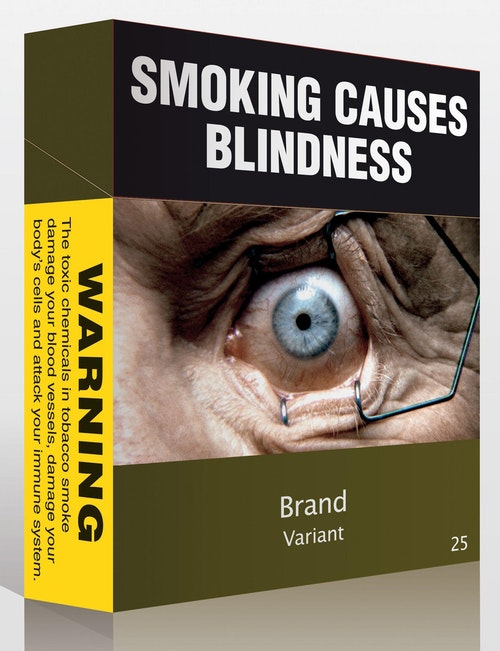 New plain packaging law comes into effect across Australia
