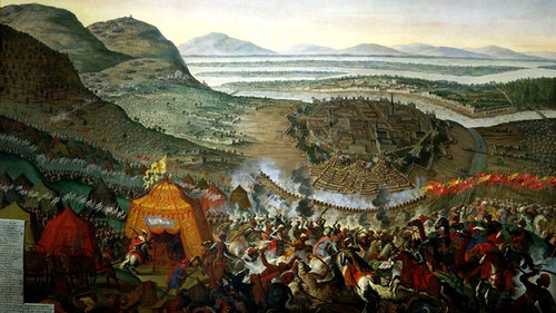 Vienna_Battle_1683