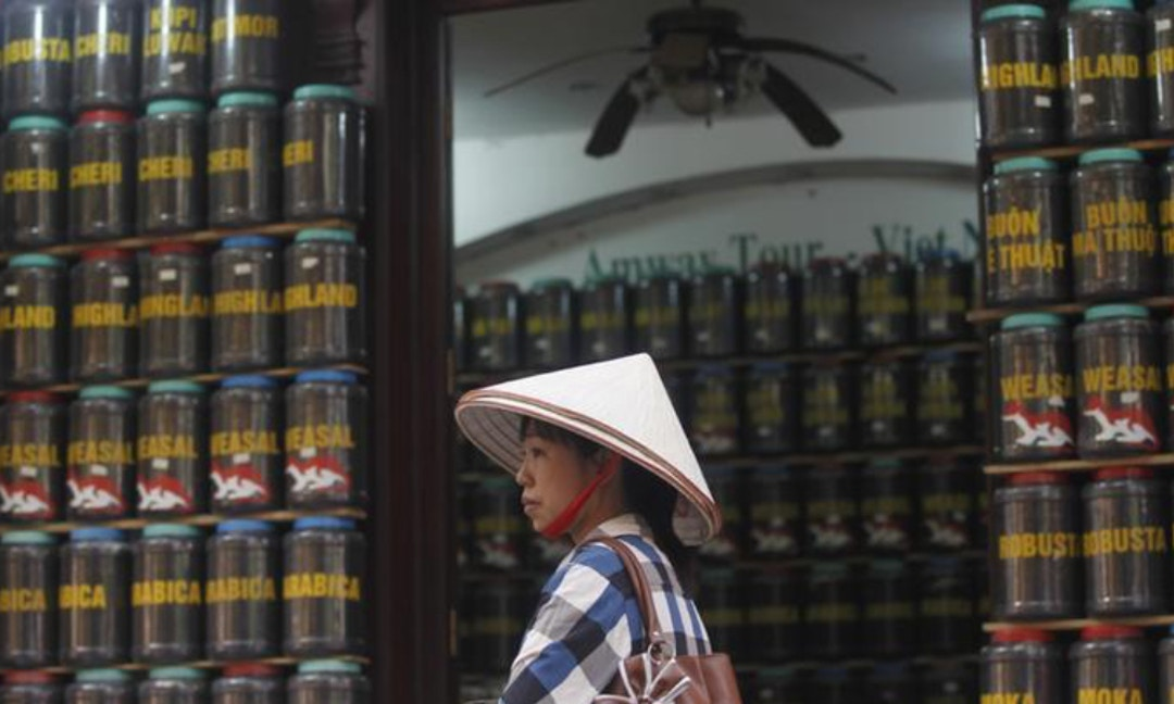 Will Vietnam Pull the US back to Asia?
