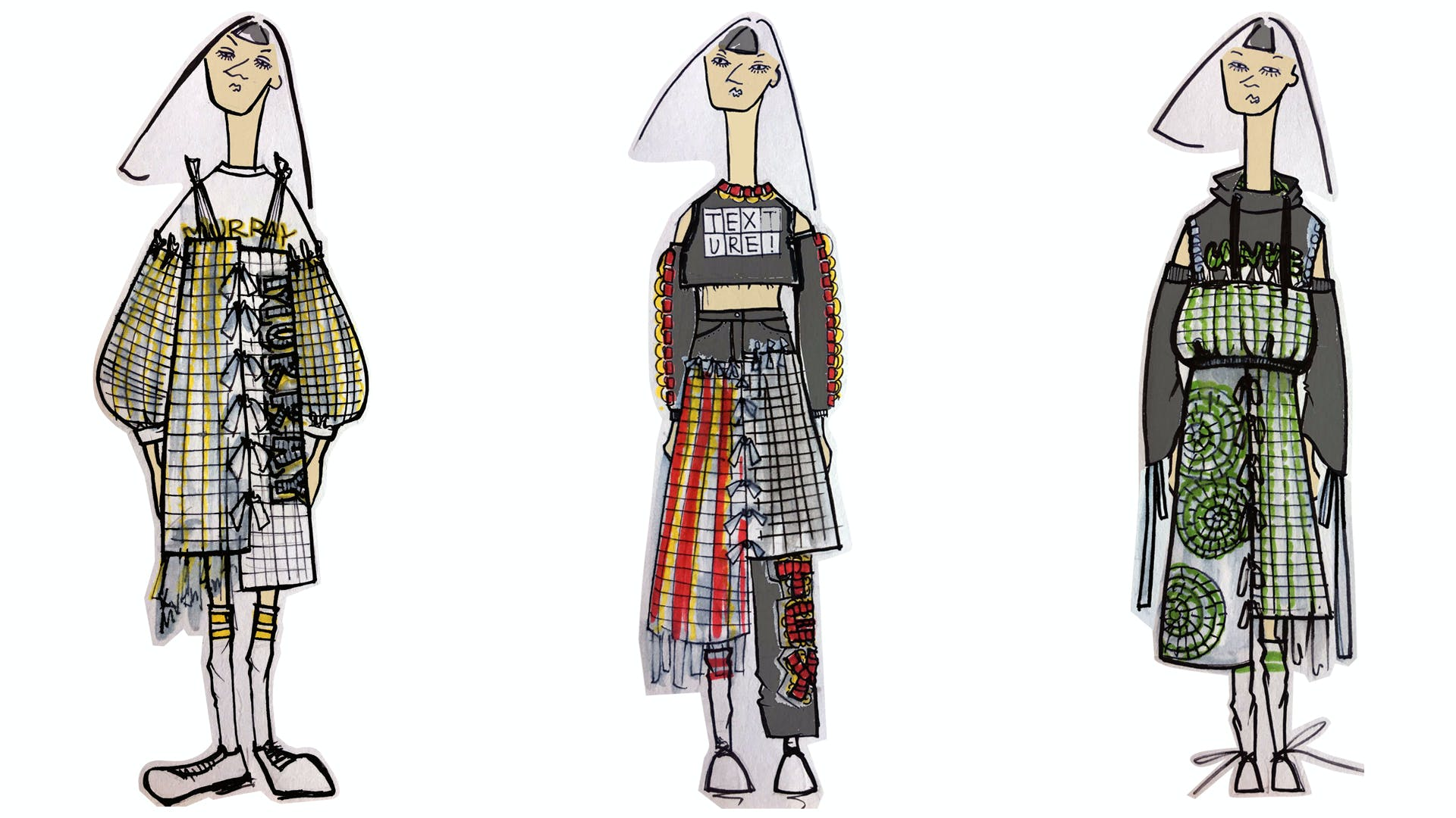 Q&A: Taiwanese Designers on 'Sustainable Fashion'