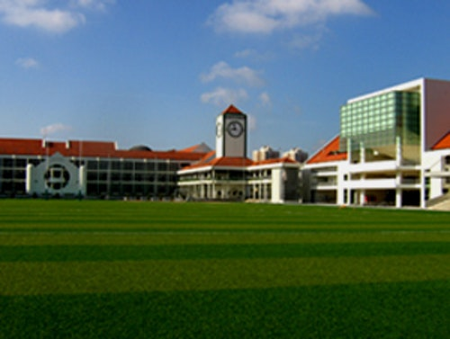 Raffles_Institution_from_field