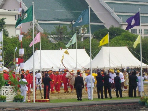 800px-Thai_Royal_Ploughing_Ceremony_2009
