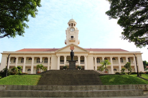 Hwa_Chong_Institution_Clock_Tower_Front_