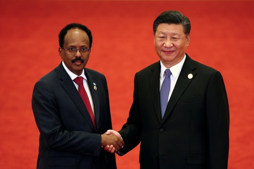 China-Somalia Fishing Deal Could Create a Surge in Pirate